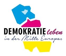 Demokratie leben in der Mitte Europas